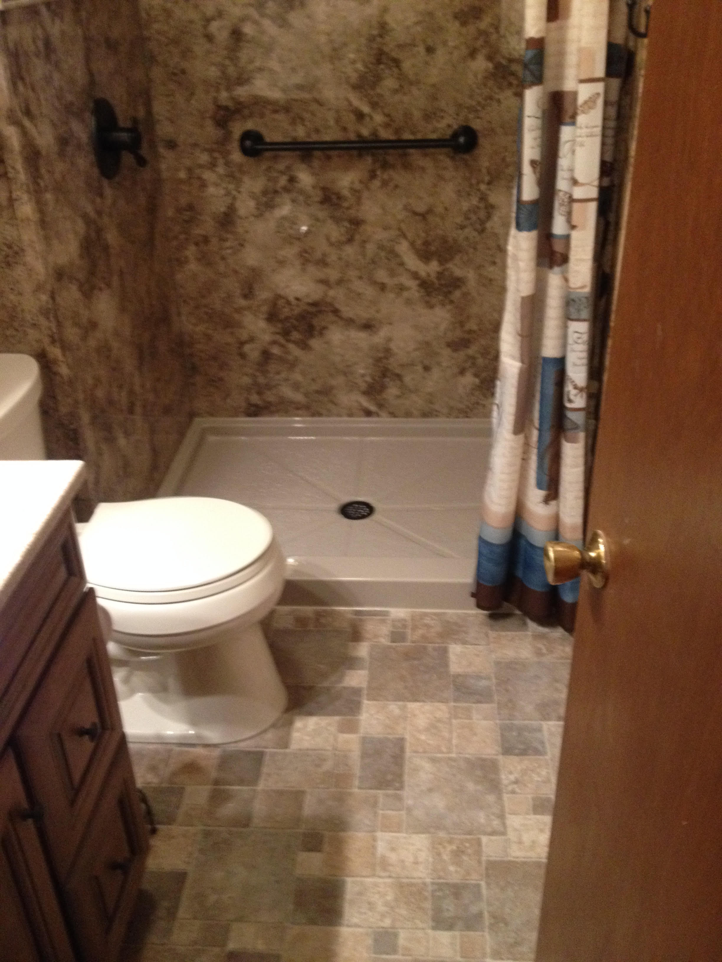 Bathroom Remodeling Plumbing In Stark Summit County Ohio - Bathroom remodeling canton ohio