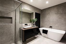 bathtub installation akron oh